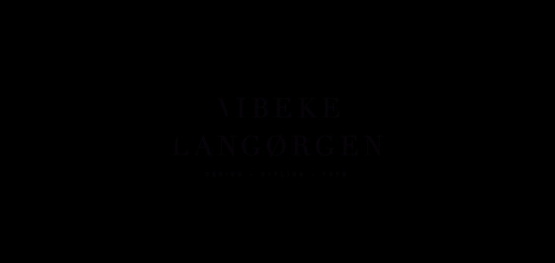 Vibeke Langørgen
